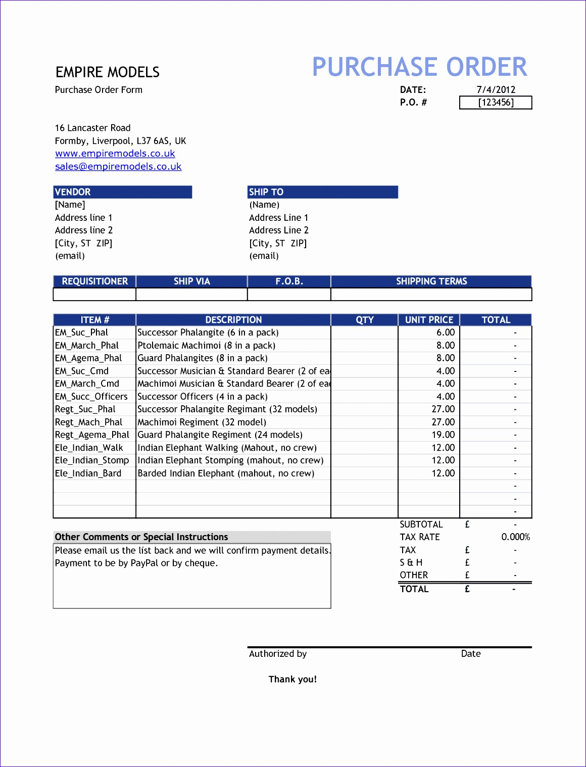 Auto Repair order Template Excel Oilos Awesome Scope Of Work Template order form