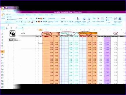 Bill Of Quantities Excel Template Oamuv Luxury Using Excel for Bill Of Quantities 0001