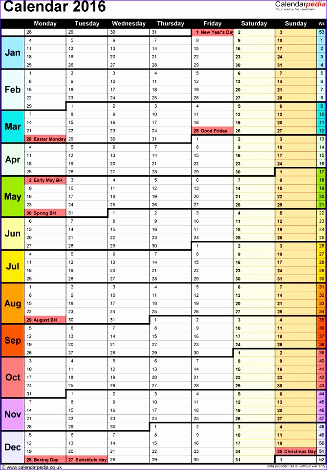 Calendar Of Events Template Excel  Exceltemplates  Exceltemplates