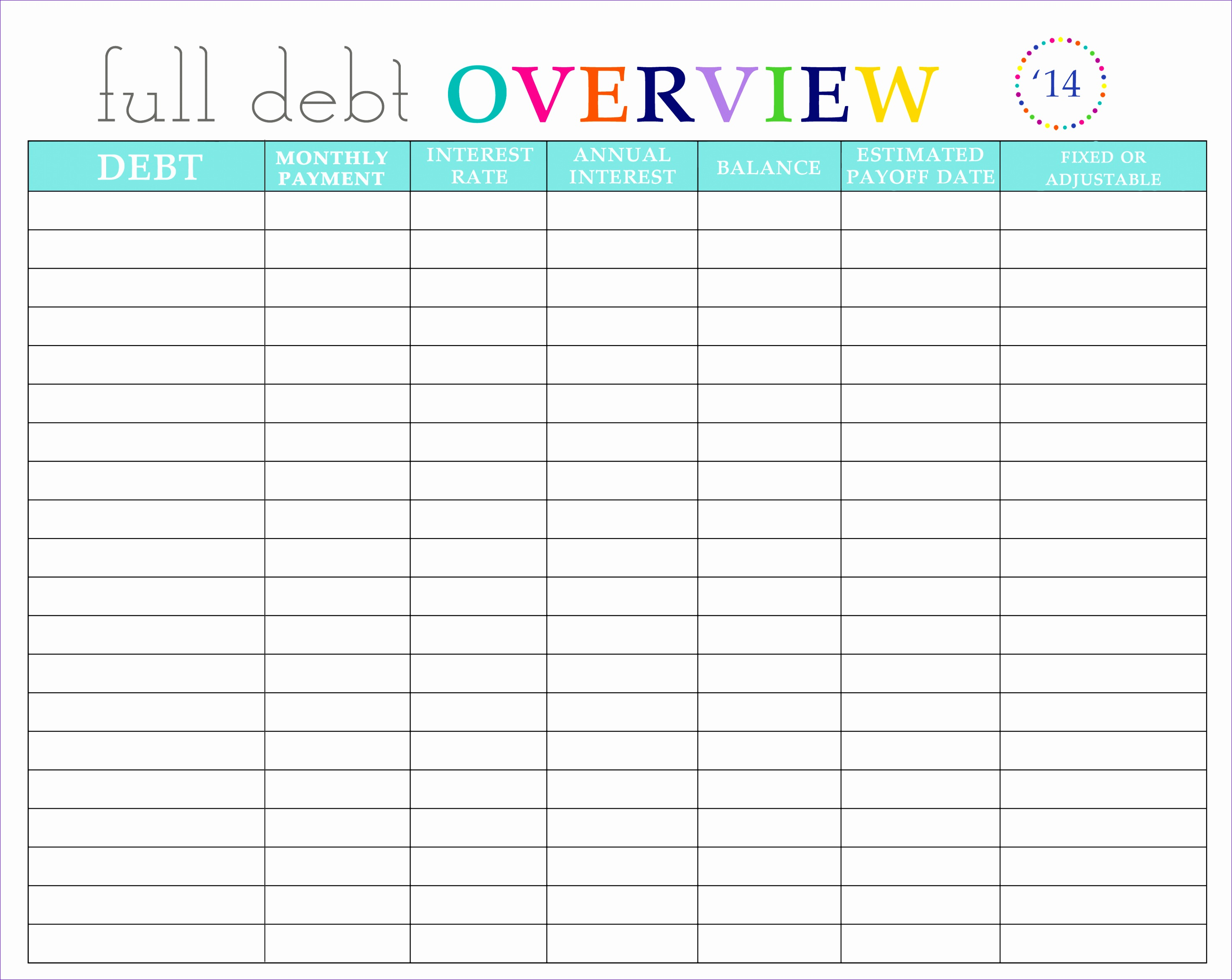 Free Templates Paycheck To Paycheck Bud Spreadsheet