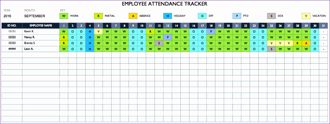 EmployeeAttendanceTracker