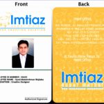 Employee's Photo Id Badges Template D3buf Lovely Card Corporate Id Card Template
