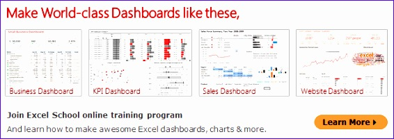 learn excel dashboards es 4 2