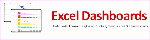 excel dashboards resources