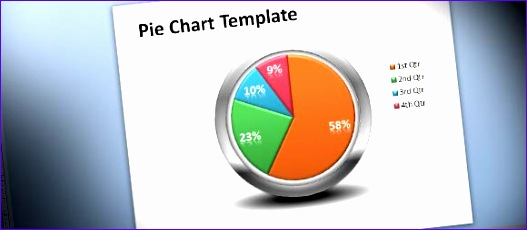 pie charts powerpoint