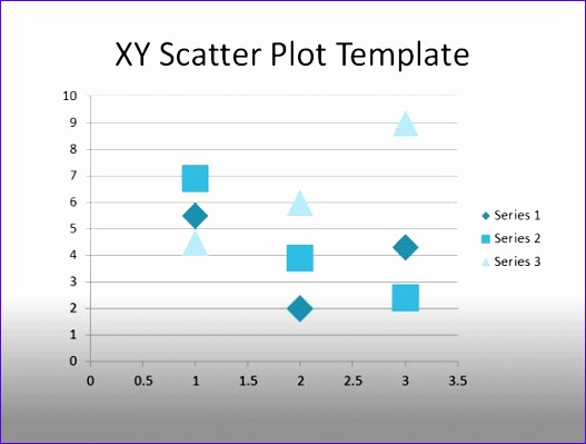 Excel Scatter Plot Template Jaxsw Beautiful How to Make A Simple Xy Scatter Chart In Powerpoint
