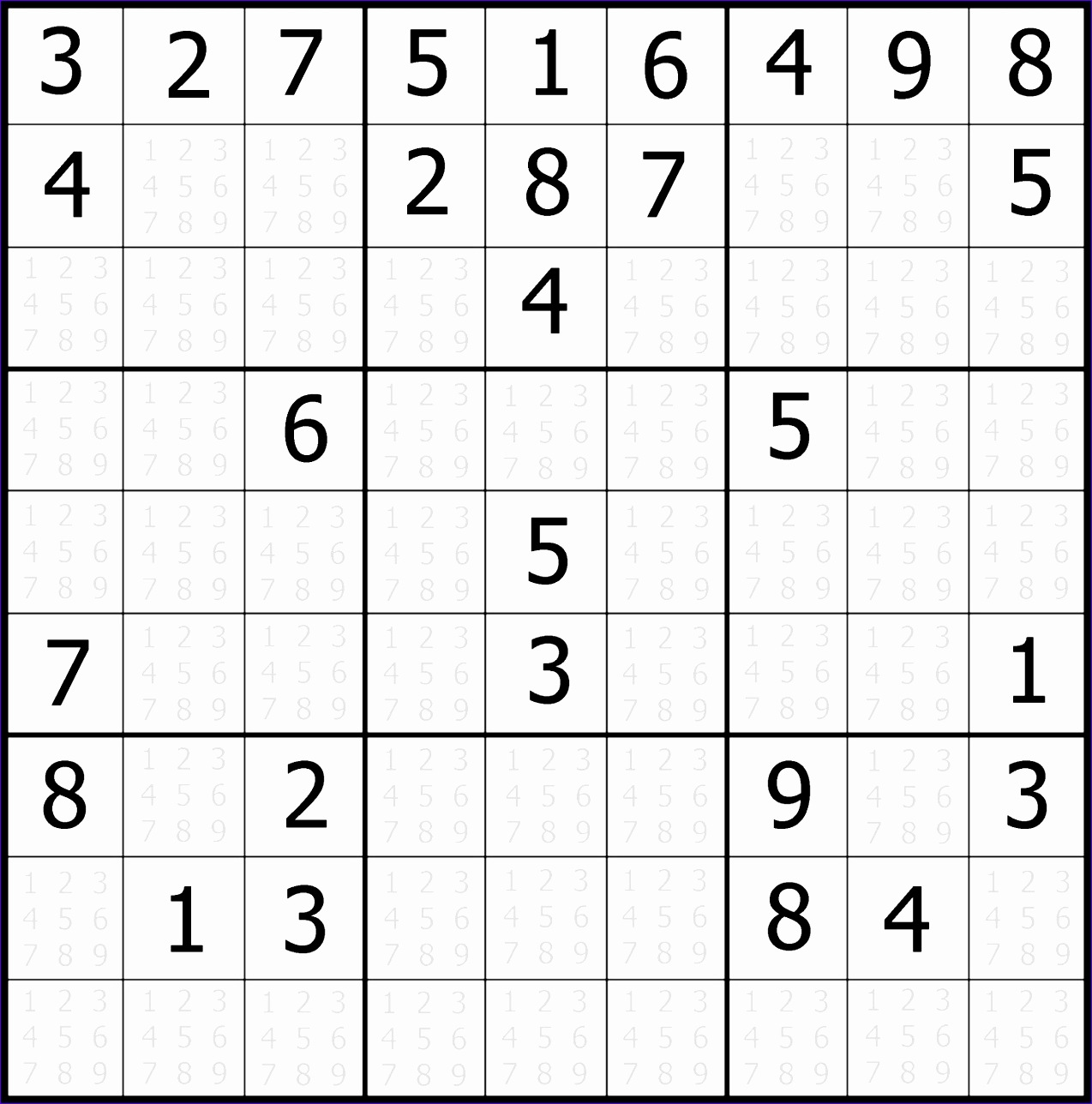14 excel sudoku template - exceltemplates