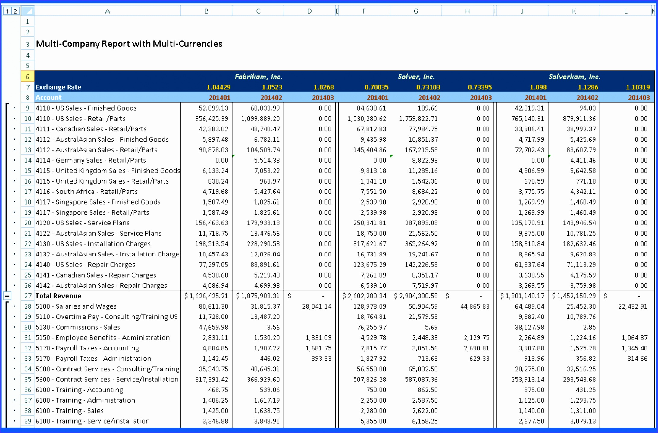 Excel Templates for Financial Statements Euxee Luxury solutionfilehx Id=