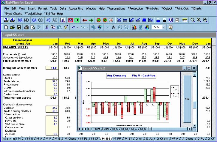 Financial Modeling Excel Templates Nnwge Awesome Screen Shot Business Plan software Template Financial
