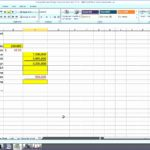 Financial Statement Template Excel Kqoeq Best Of Pro forma In E Statement Wmv
