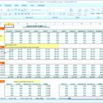 Financial Statement Template Excel Tnnhl Luxury Business Finance Spreadsheets