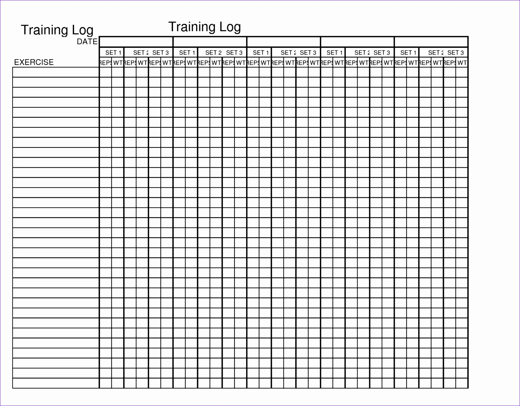 Free Training Matrix Template Excel Wefkp Inspirational U Haisume Training Employee Training Tracker Template Spreadsheet