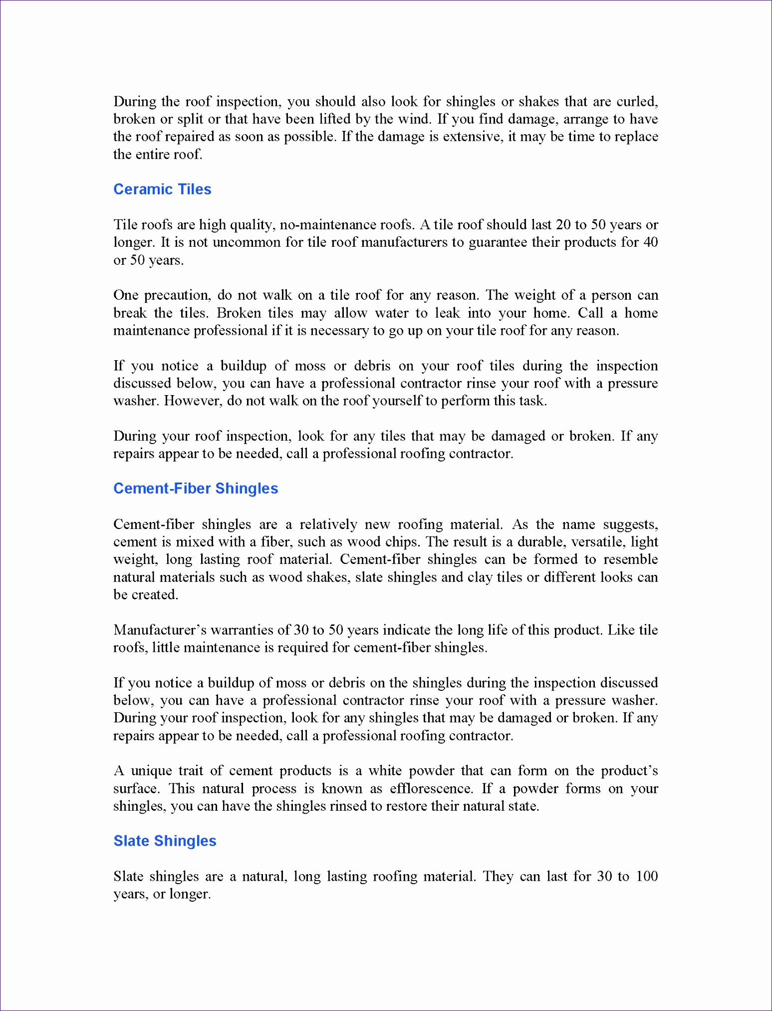 Home care Guide Page 13