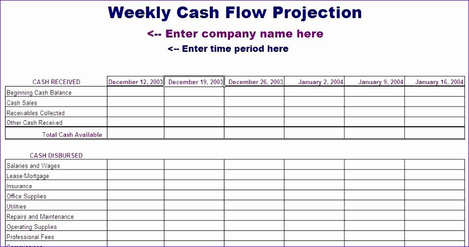 Cash Flow Statement Template Excel Free Financial Plan Sample Excel Simple Cash Flow Statement Template Excel