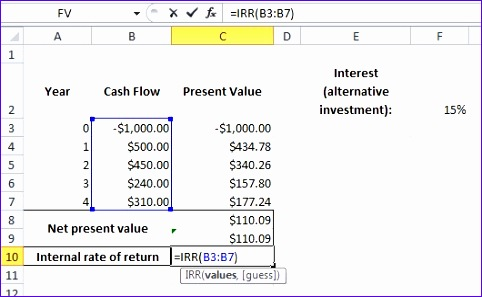 May 14 2013 Excel blog 6