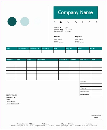 word 2003 free invoice templates throughout invoice template excel 2003