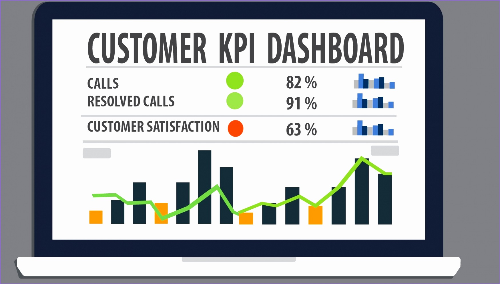 Kpi Dashboard Excel Template Free Download X5pdg Lovely Create Excel Customer Kpi Dashboard Free Excel Dashboard