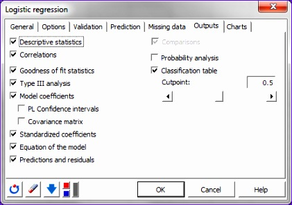 Logistic Regression Excel Template Twzvu Lovely Logistic Regression Binary ordinal Multinomial