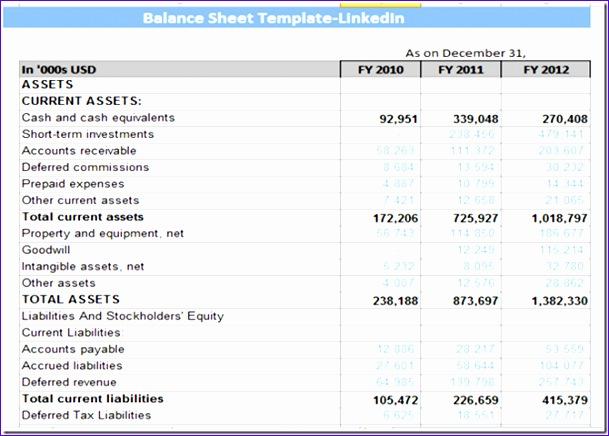 excel cash flow template 4