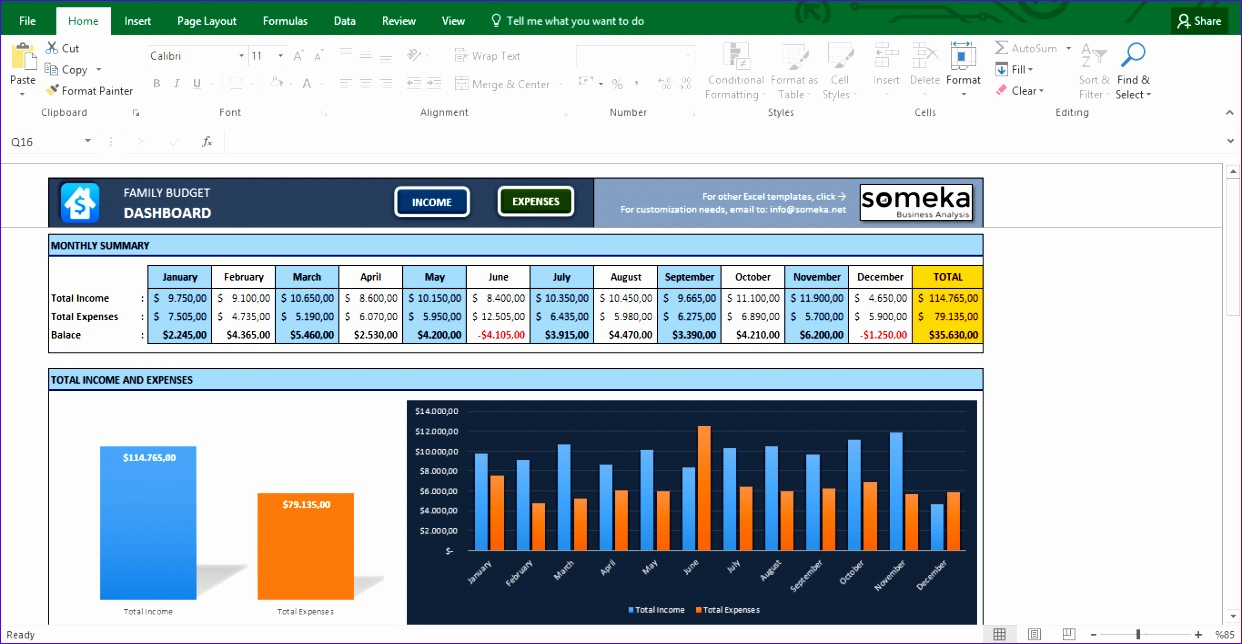 10 microsoft excel financial templates exceltemplates