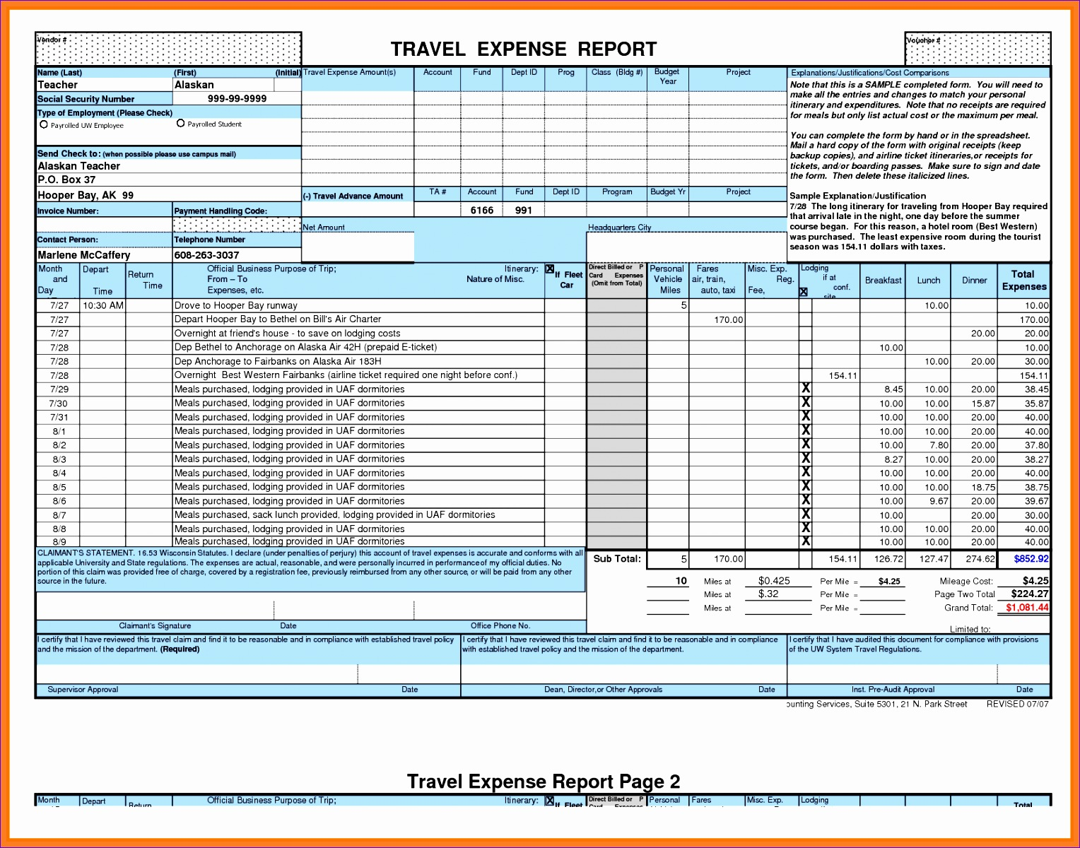 7 microsoft excel report card template exceltemplates