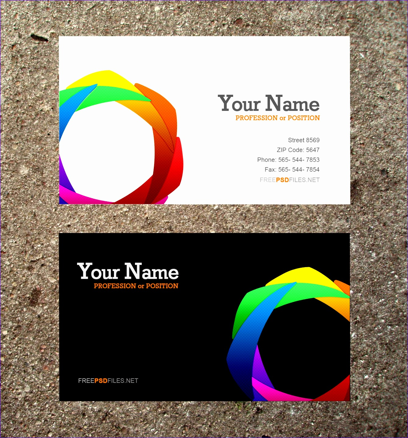 business card templates 13 business card templates13 SaMpkq