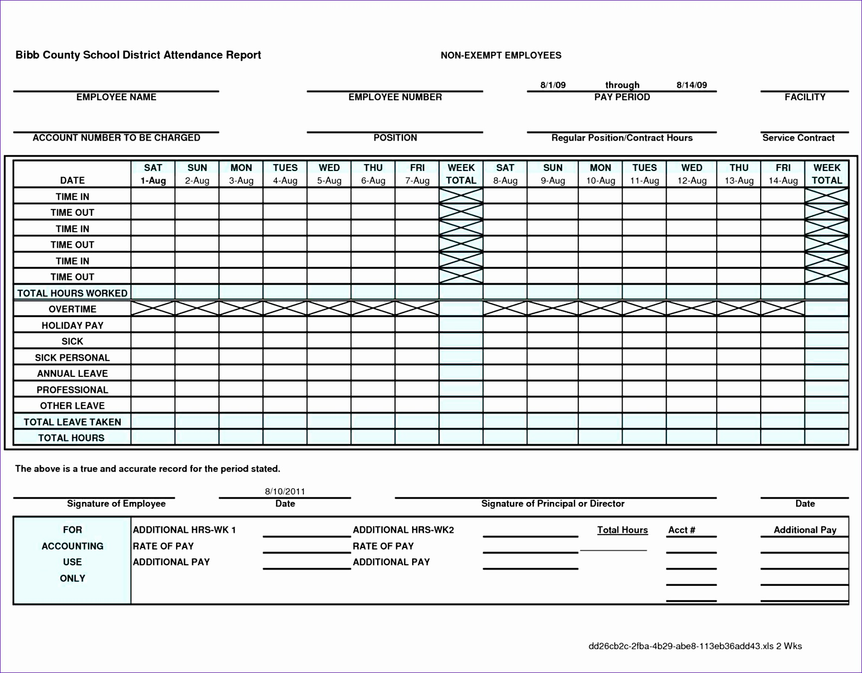 10 monthly payment excel template exceltemplates for Monthly amortization schedule excel template
