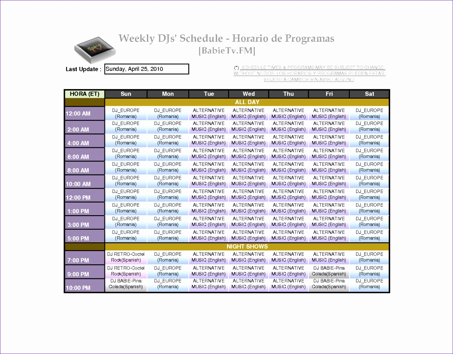 Monthly Staff Schedule Template Excel Bzdda Lovely Employee Shift Schedule Template