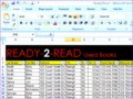 12 order Tracking Excel Template