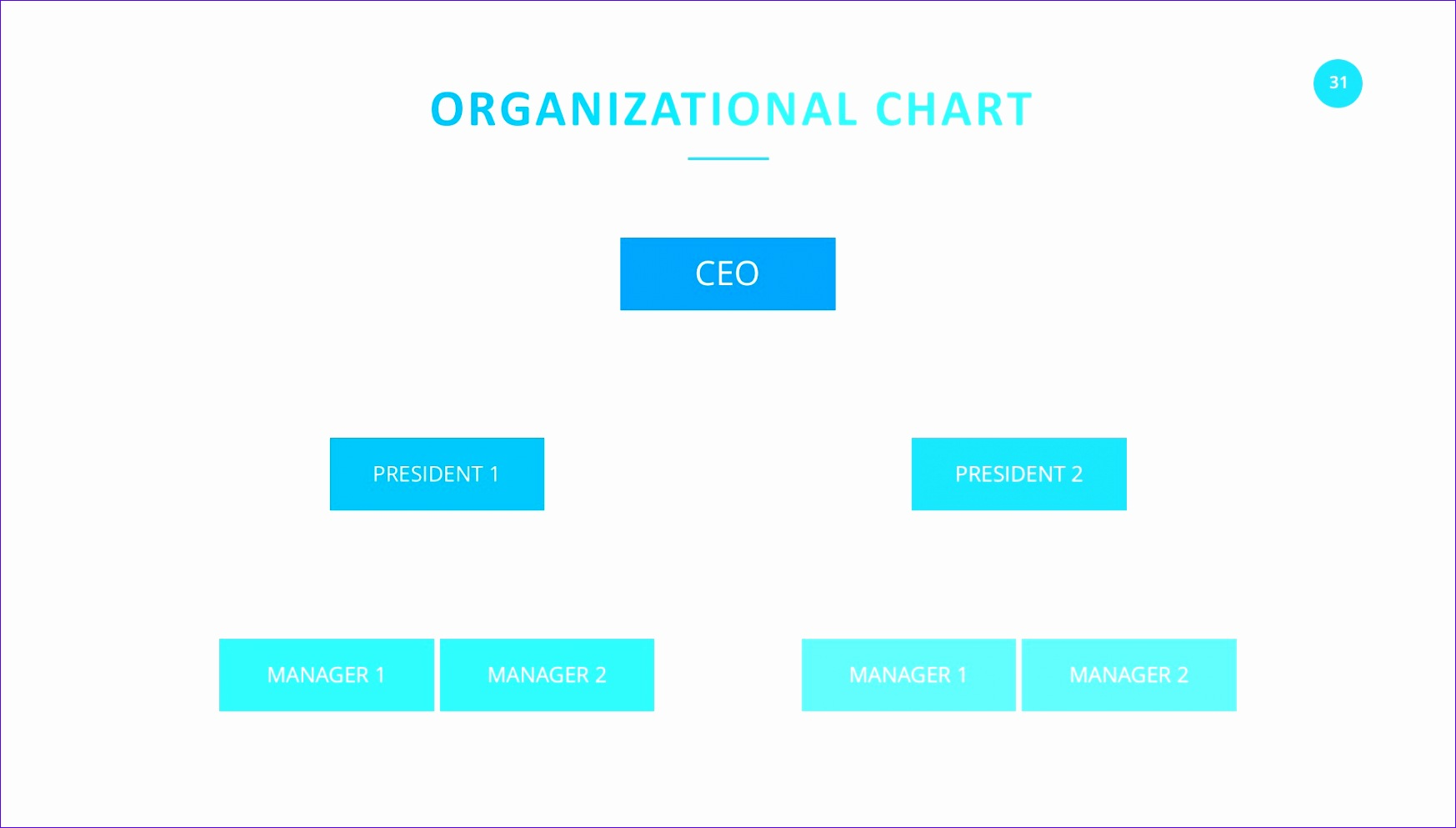 Org Chart Template Excel 2010 Ijofh Best Of Startup Pany Pitch Deck Powerpoint Template by Slidefusion