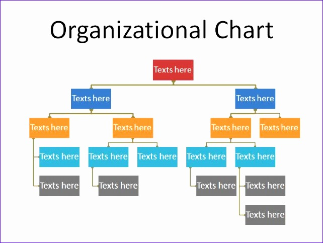 Organization Chart Excel Template Download Lc3bo Unique 40 organizational Chart Templates Word Excel Powerpoint