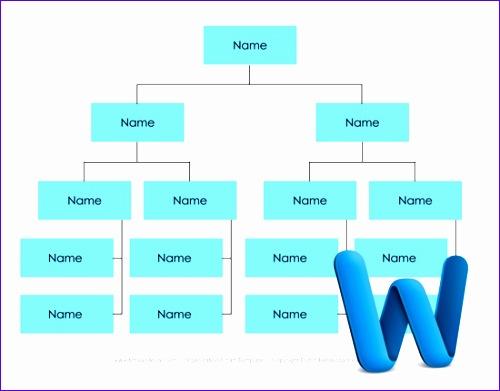 Organizational Flow Chart Template Excel Osedd Elegant organizational Chart Template Catsny organization Chart Template