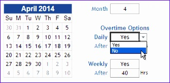 ... Overtime Calculator Excel Template Byftt Lovely Free Time Card  Calculator ...