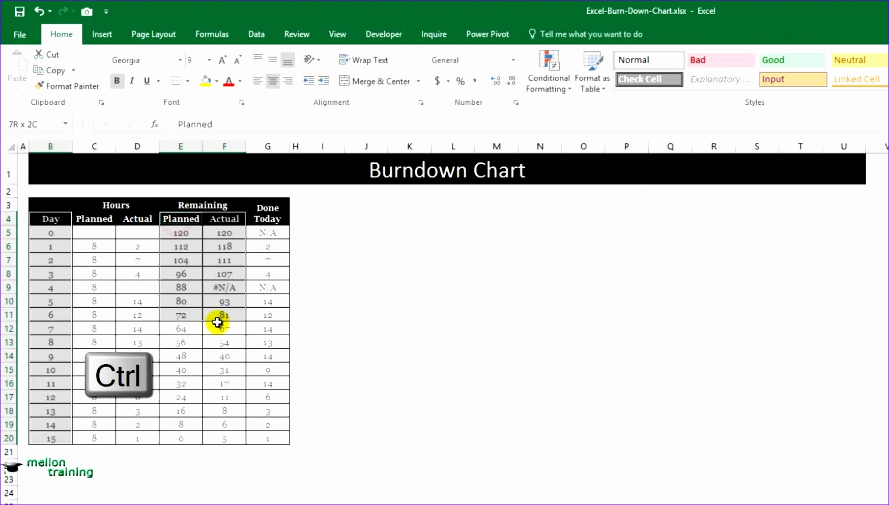 Pareto Chart Excel Template Free Evnzf New Microsoft Excel Charts for Beginners