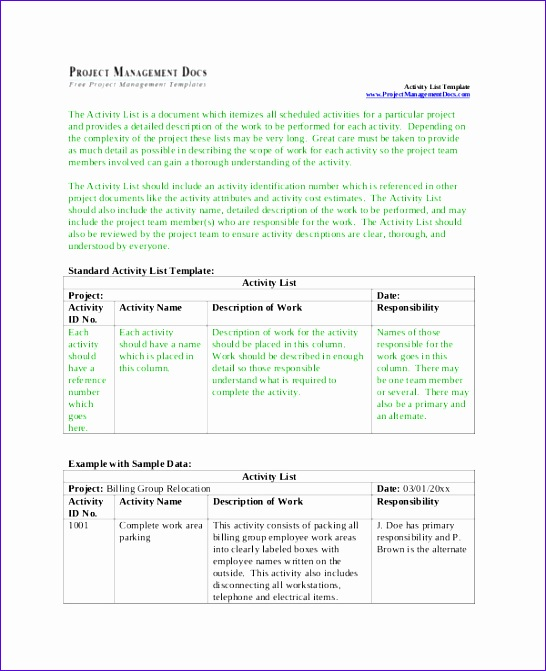 Project Activity List Template Excel Xdgdx Beautiful Excel To Do