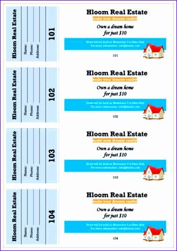 Dream Home Prize