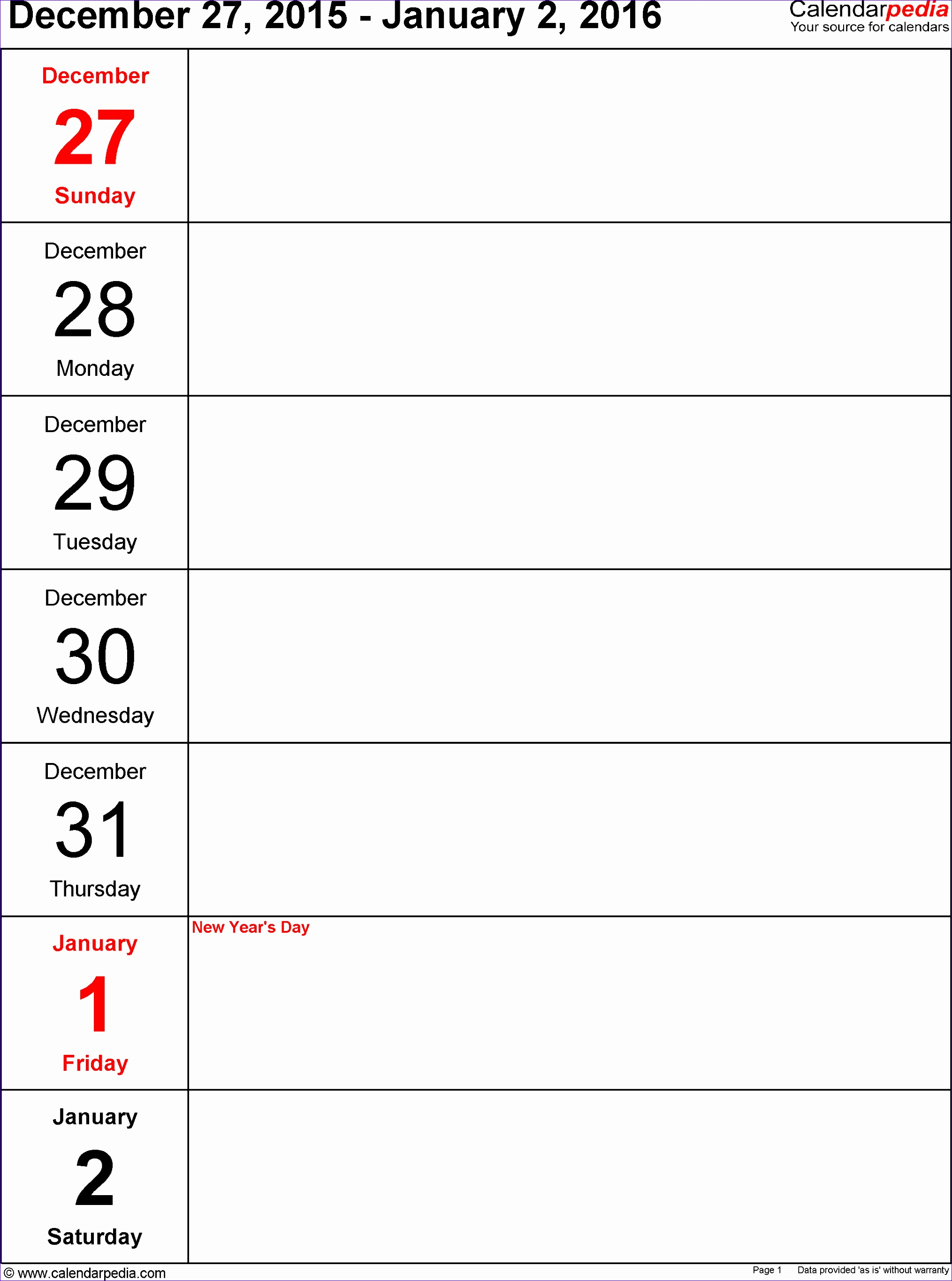 Workout Schedule Template - 8+ Free Sample, Example Format ...