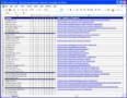 10 software Requirements Template Excel