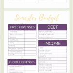 Student Grade and Gpa Tracker with College Credit Planner Template Wknrl Unique Best 25 College Semester Ideas On Pinterest