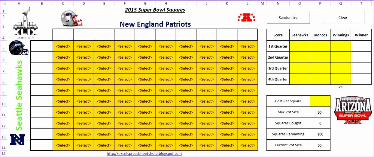 Super Bowl Pool Template Excel Gknvk Beautiful Roller Coaster