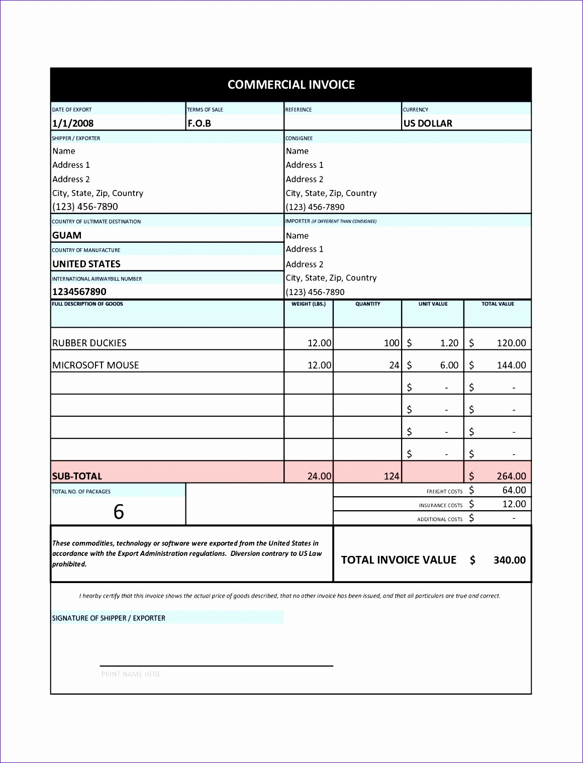 16 best photos of invoice format in excel excel service invoice tax invoice format in excel free