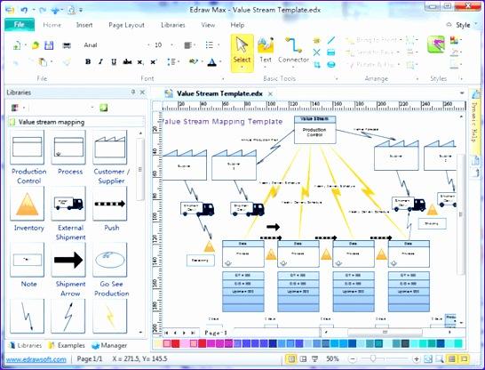 value stream software