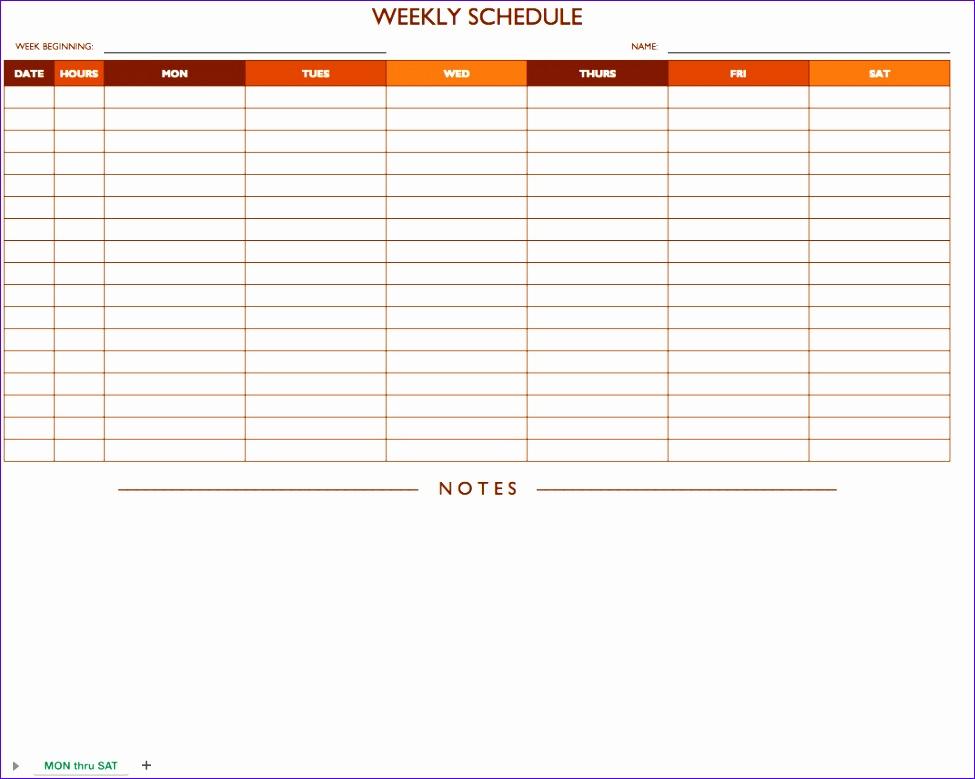 Temp WorkScheduleMONtoSATwithNOTES