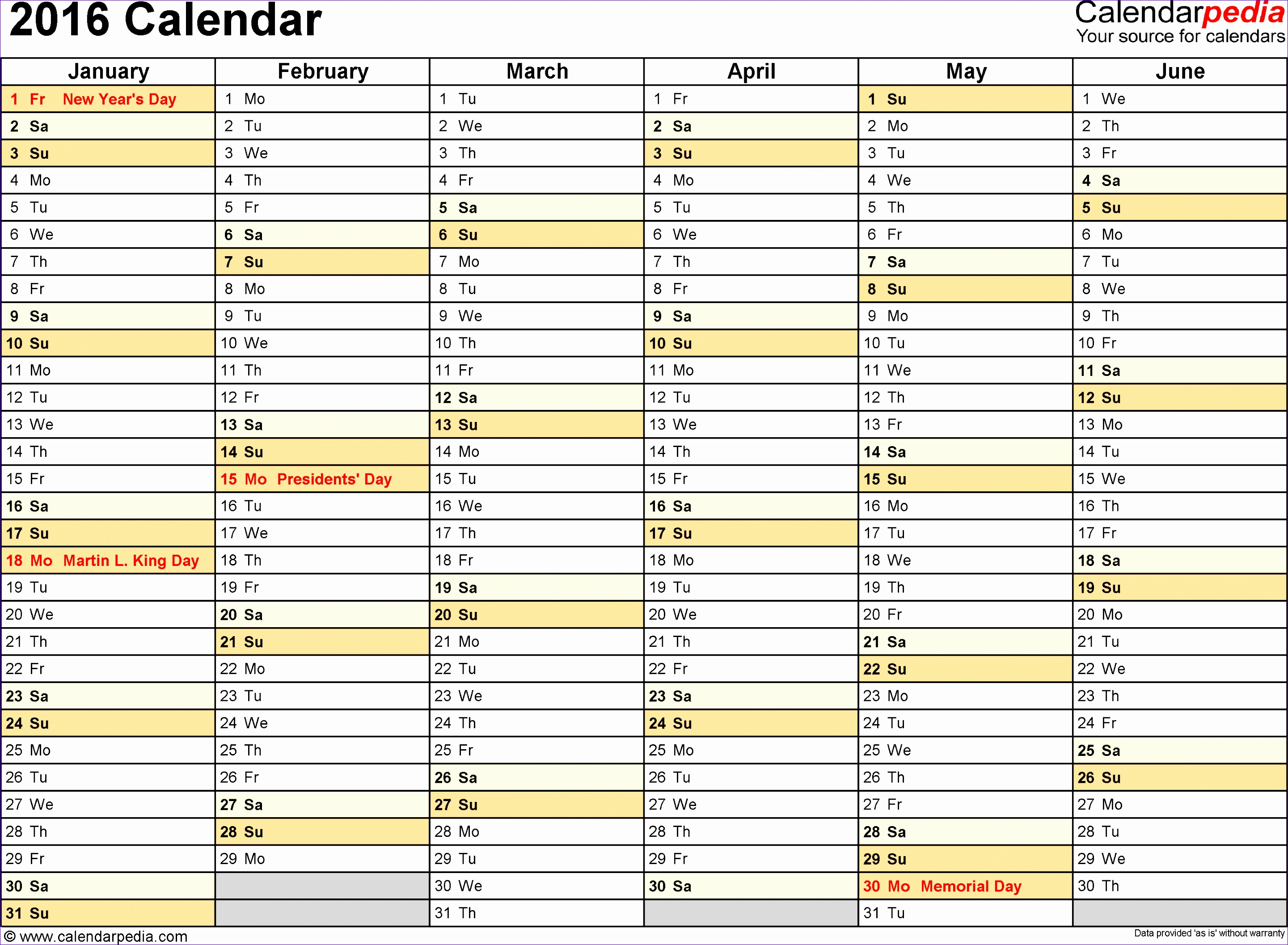 What is A Template In Excel Ebvtg Unique 2016 Calendar Download 16 Free Printable Excel Templates Xls
