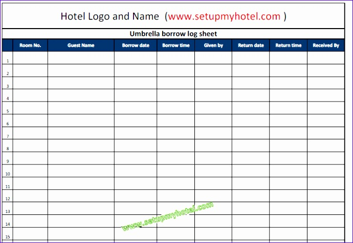 6 daily sales tracking template in excel