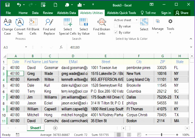 Excel 2007 Template Location Vbsql Fresh Add Ins for Excel 2016 2013 2007 Merge Worksheets 730514