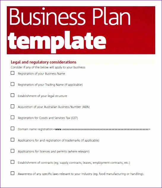 business plan template pdf 297 546634