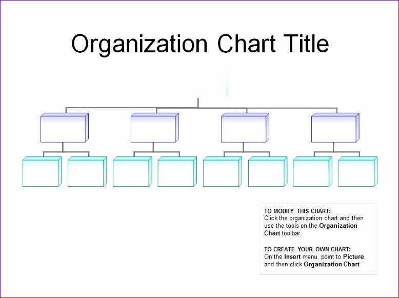 post printable organizational charts 3887 778581