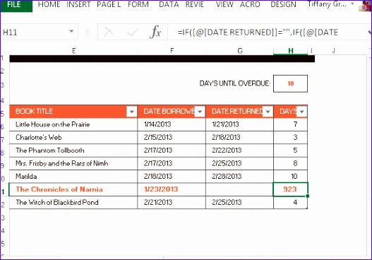 Library Book Checkout Sheet Vdudd Ideas Library Book Check Out Sheet for Excel