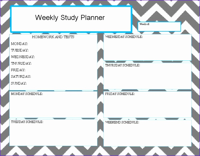 School Timetable Template Excel J5jga Fresh Weekly Study Plannercx Google Drive Great while 736568